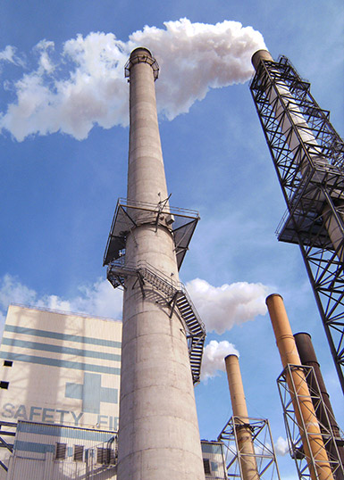 Chemical Amp Refinery Maintenance And Repairs With Rope Access